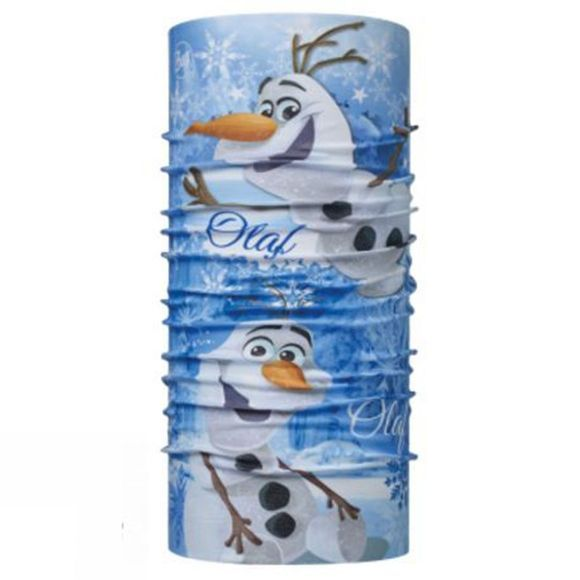 Buff Children's Original Buff - Frozen Olaf Blue