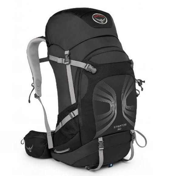 Stratos 50L Backpack