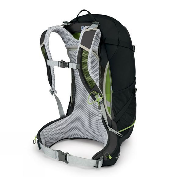 Osprey Stratos 34L Black