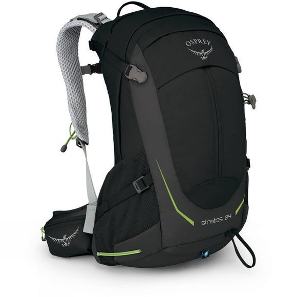 Osprey Stratos 24L Black