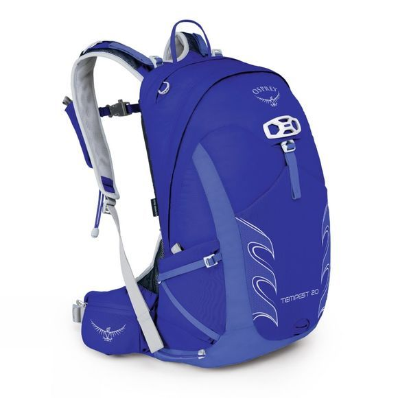 Osprey Women's Tempest 20L Backpack Iris Blue
