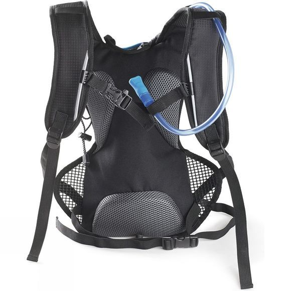 Ultimate Performance Tarn 1.5 Litre Hydration Pack Charcoal