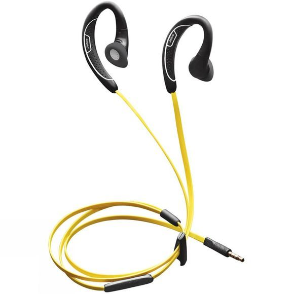 Jabra Sport Corded Black          /Yellow