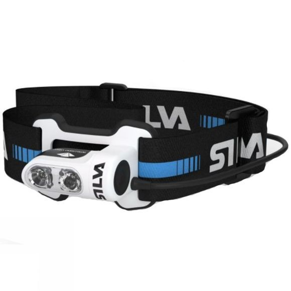 Trail Runner 3X USB Headtorch