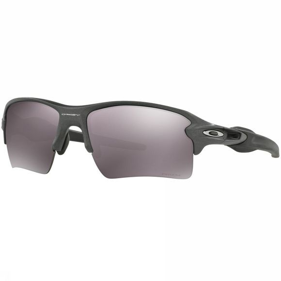Oakley Flak 2.0 XL Polished Black/Prizm Black Polarized