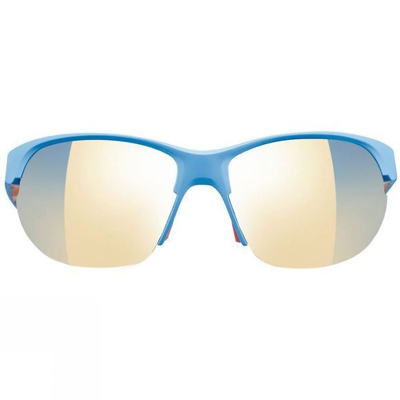 Julbo Breeze Zebra Light Red Blue/Coral