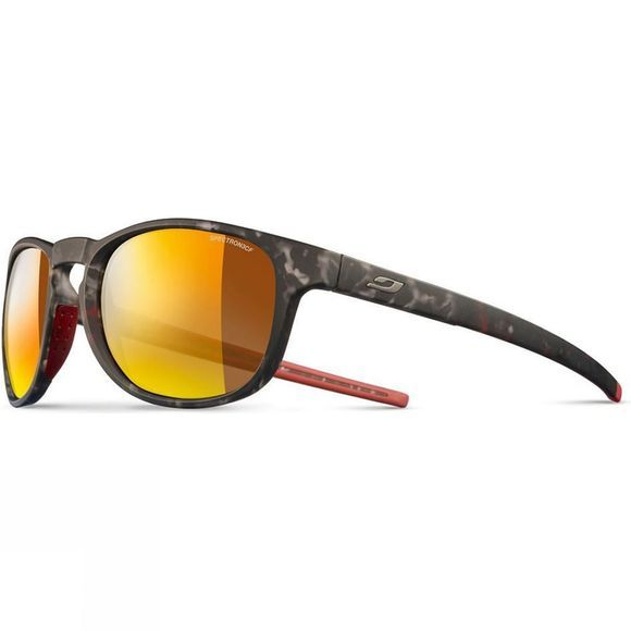 Julbo Resist Polarised 3 CF Grey/Red