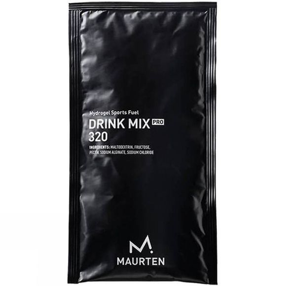 Maurten Drink Mix 320 .