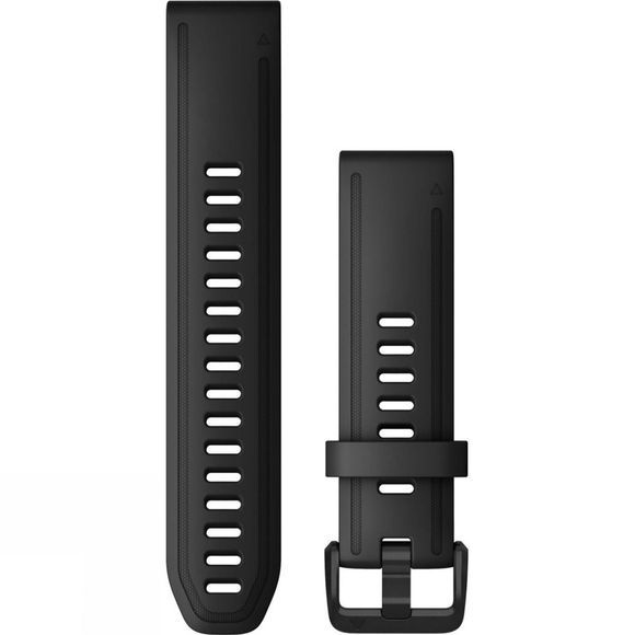 Garmin QuickFit 20mm Watch Band Black