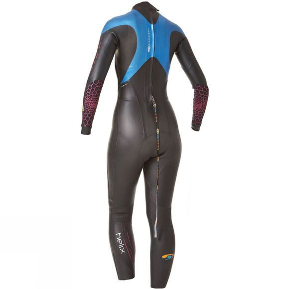 Blueseventy Women's Helix Fullsuit Wetsuit No Colour