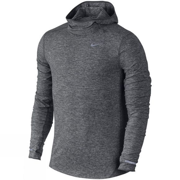 Men's Dry Fit Element Running Hoodie