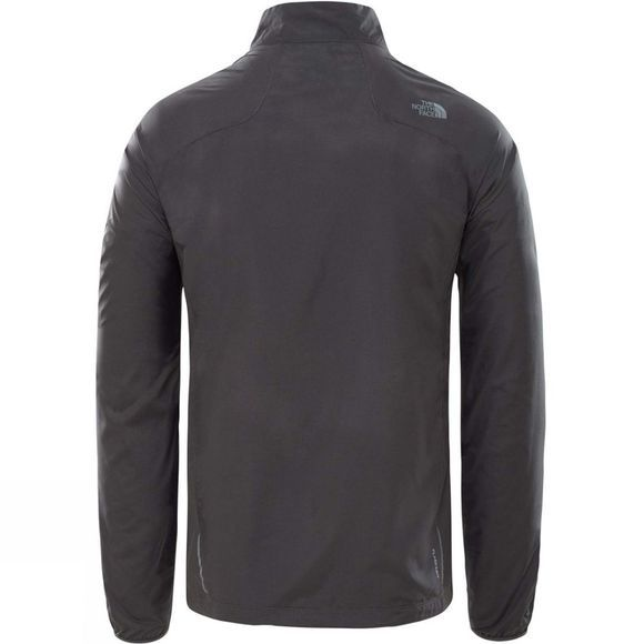 The North Face Mens Ambition Jacket TNF Dark Grey Heather