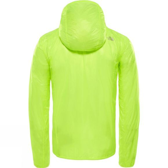The North Face Flight RKT Jacket Dayglo Yellow