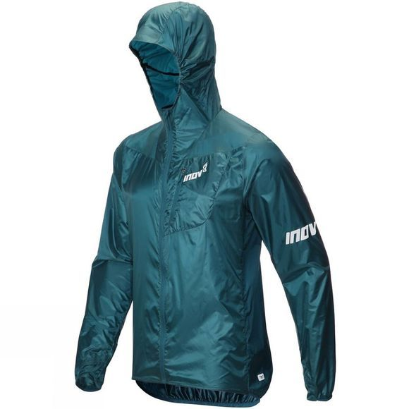 Mens Windshell FZ Jacket