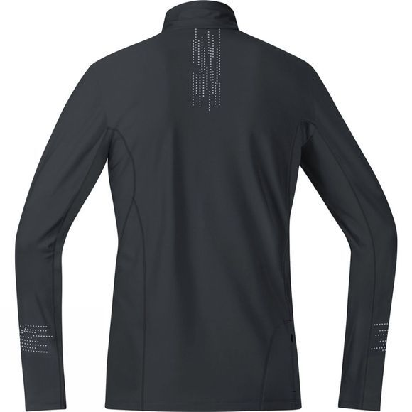 Gore Running Wear Mens 2.0 Thermo Shirt black