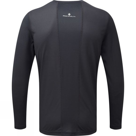 Mens Stride Long Sleeve Tee
