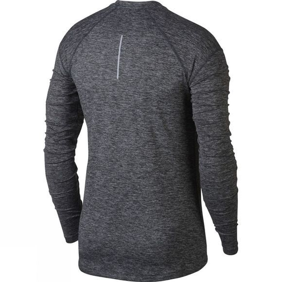 Nike Men's Running Top Dark Grey/Htr