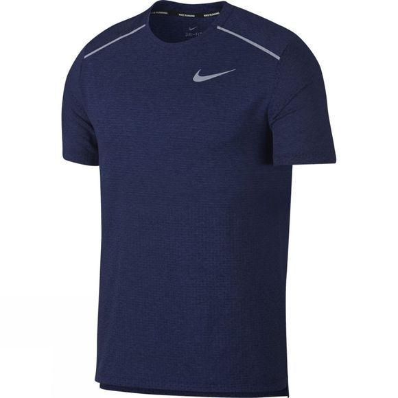 Nike Men's Rise 365 Top Blue Void