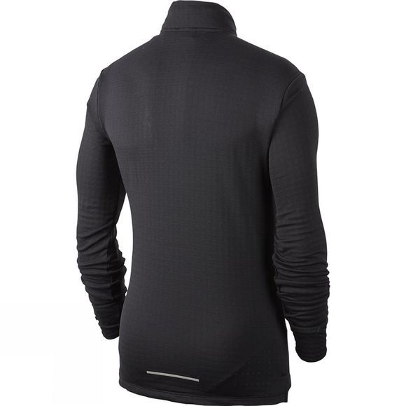 Nike Men's Sphere 1/2 Zip Top Black