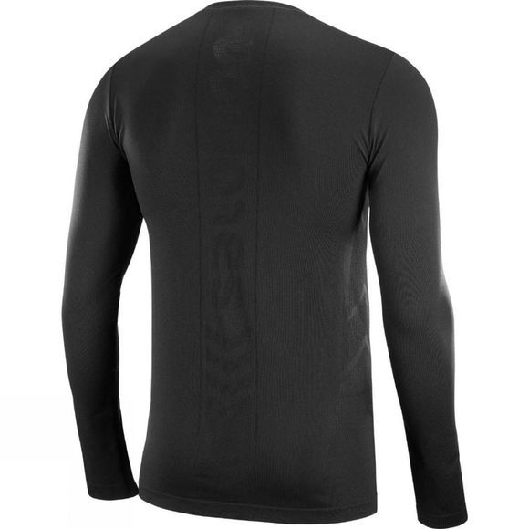 Salomon Sense LS Tee Black