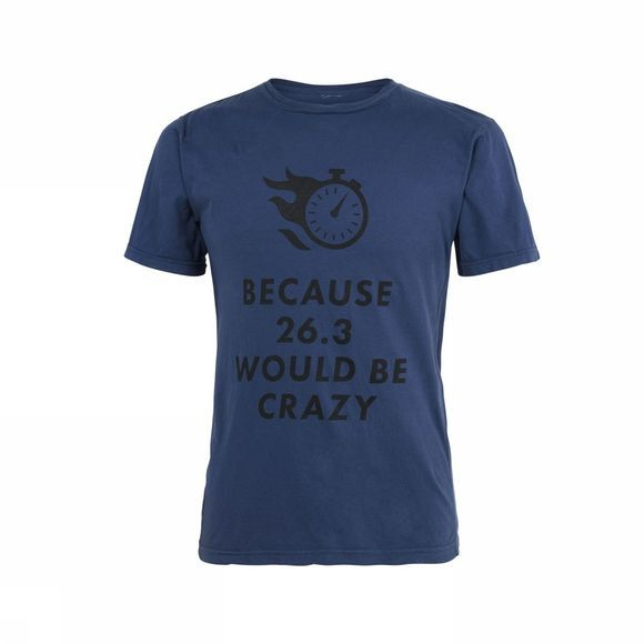 Men's '26.3' Slogan T-Shirt