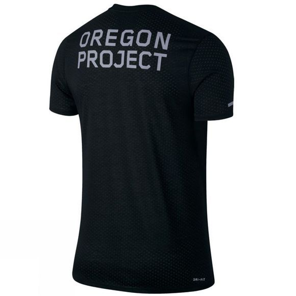 Men's Nike Breathe Short Sleeve Top