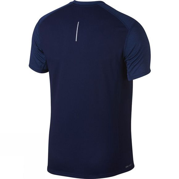 Mens Dry Miler Running Top