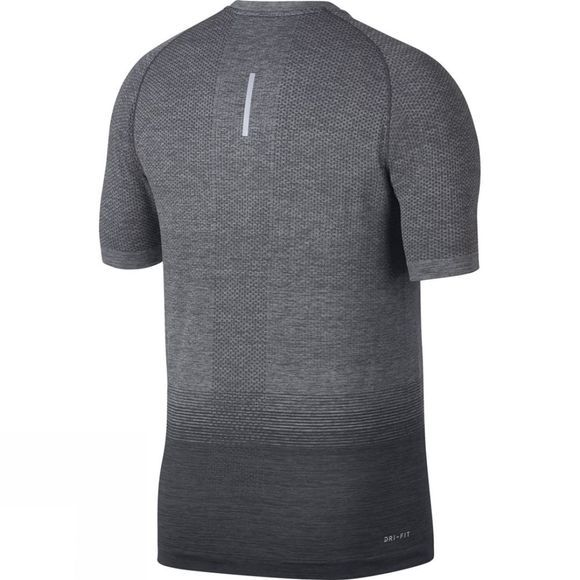 Mens Dri-Fit Short Sleeve Gradient Tee