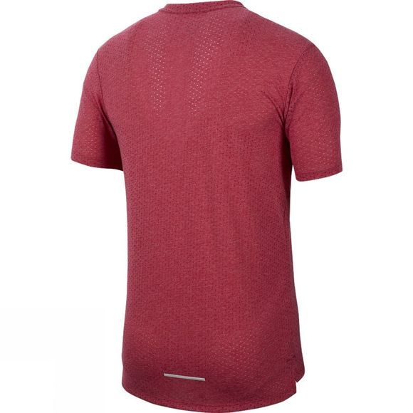 Nike Men's Rise 365 Top Noble Red