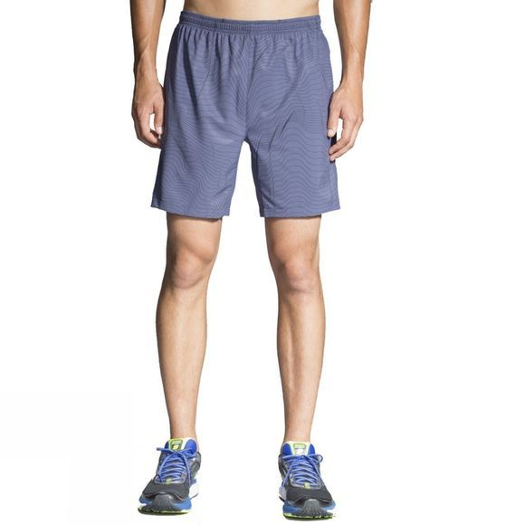 "Mens Sherpa 7"" 2-in-1 Short SE"