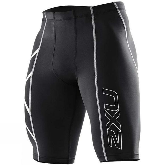 2XU Men's Compression Shorts Black