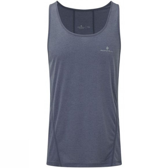 Ronhill Men's Momentum Vest Granite