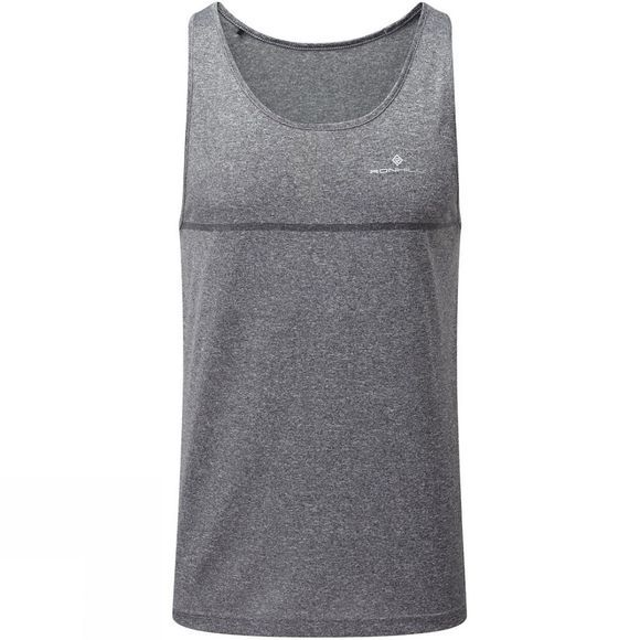 Ronhill Mens Everyday Vest Grey Marl