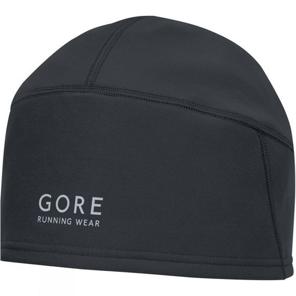 Gore Running Wear Essential Gore Windstopper Beany Black