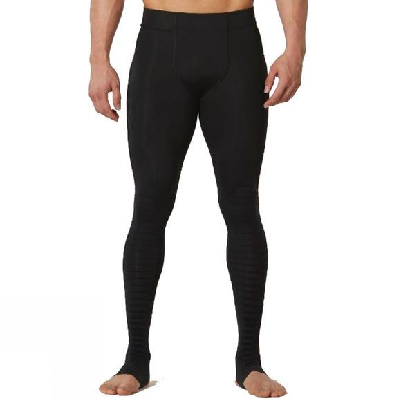2XU Men's Power Recharge Recovery Tights BLACK/NERO