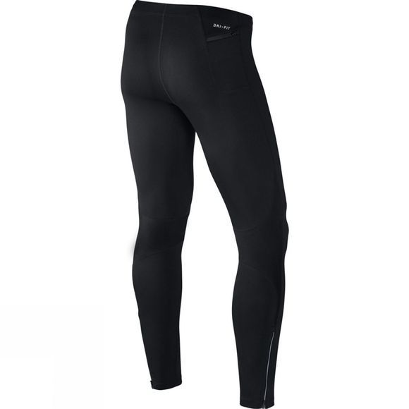 Nike Mens  Running Tights Black