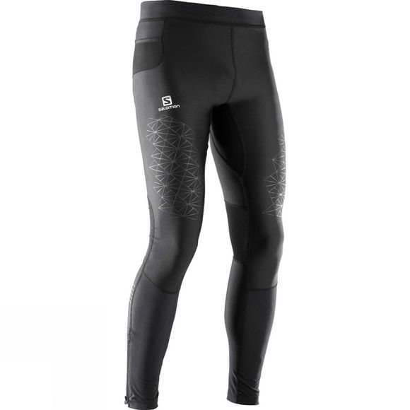 Mens Fast Wing Long Tight