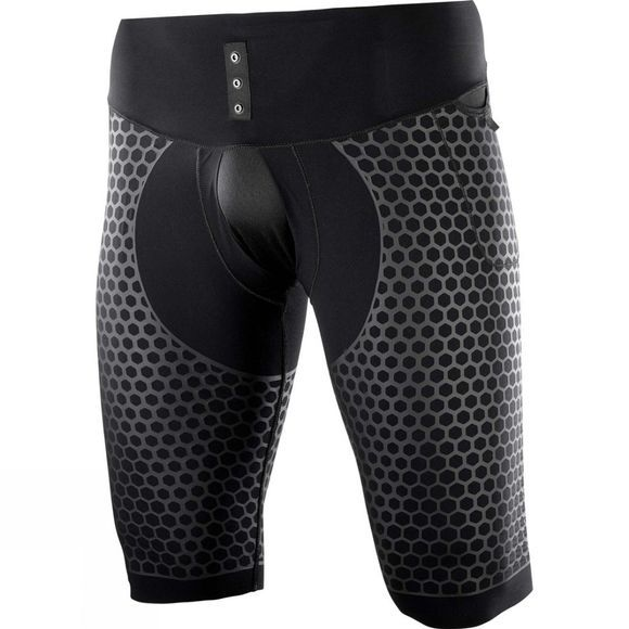 Mens S/Lab Exo Half Tight