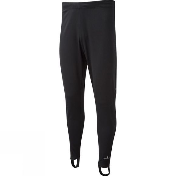 Ronhill Men's Everyday Trackster Trouser All Black