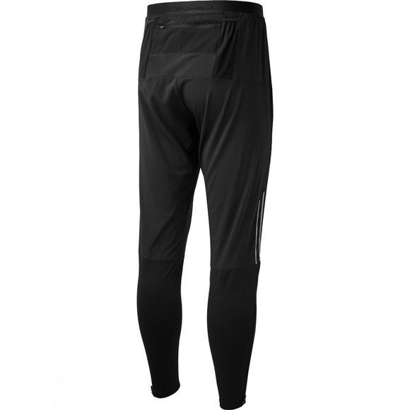 Ronhill Men's Stride Flex Pant All Black