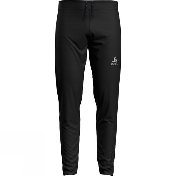 Odlo Zeroweight Pants Black