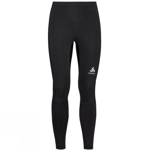 Odlo Mens Velocity Tights Black