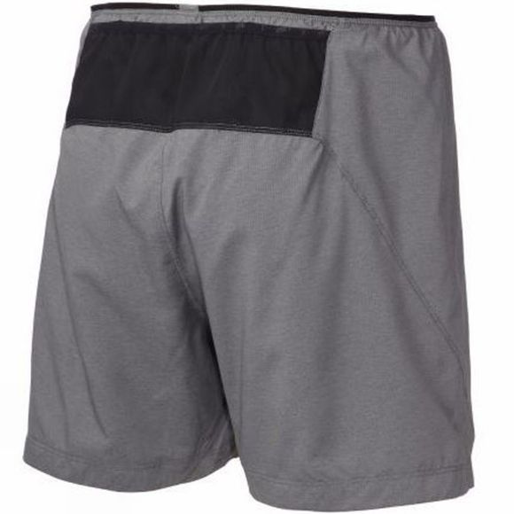 Inov-8 Men's 5' Trail Short  Dark Grey