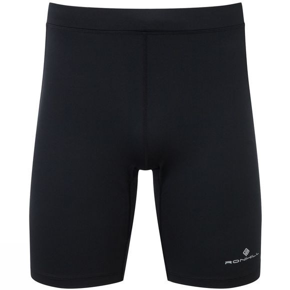 Ronhill Men's Everyday Run Short All Black