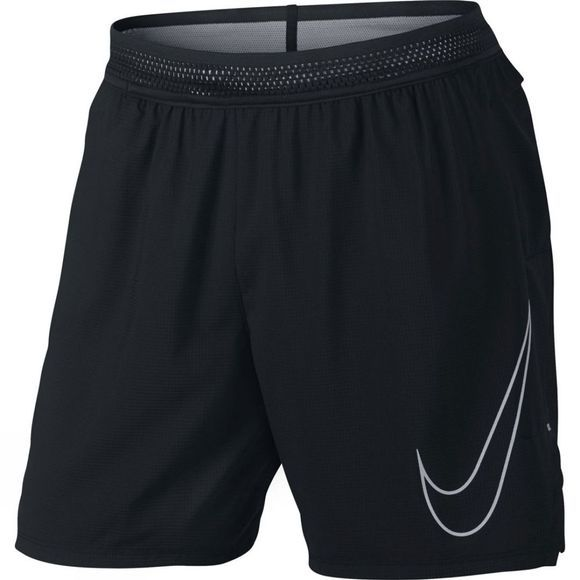 Nike Mens Flex Phenom Running Shorts  BLACK