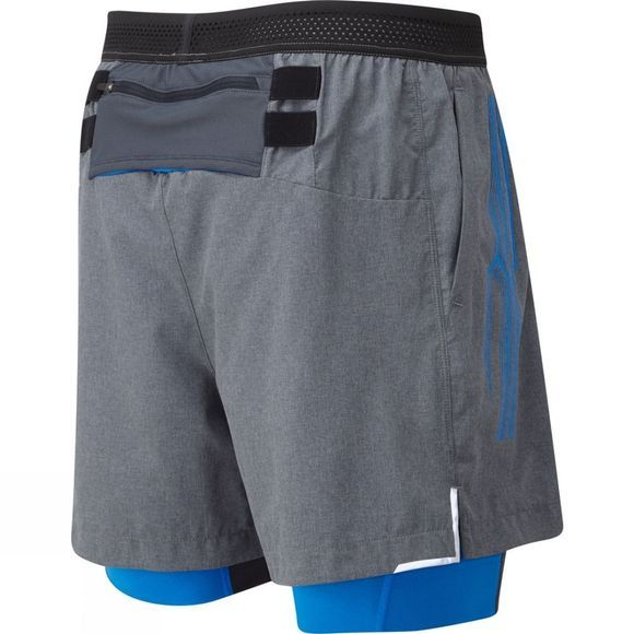 Mens Infinity Marathon Twin Shorts