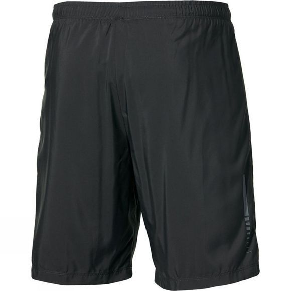 Asics Mens 2in1 Shorts Performance Black