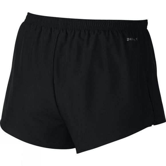 Nike Mens Dry Running Shorts Black