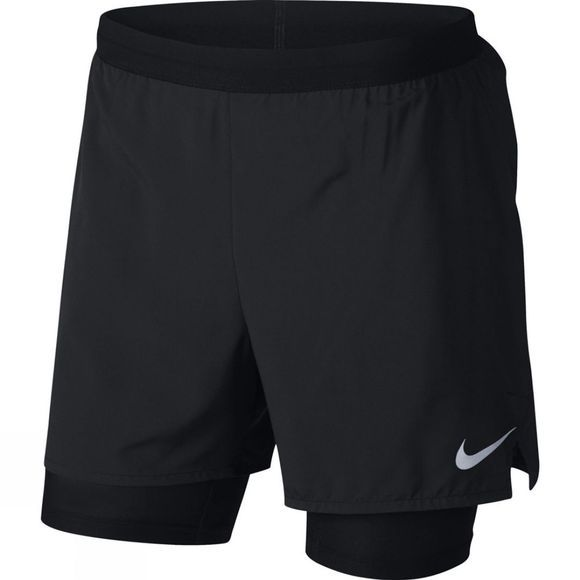 Mens Flex Stride 2-in-1 Running Shorts