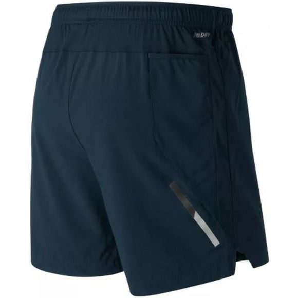 Mens London Edition Impact 7in Short